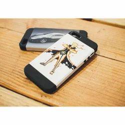 Mobile Back Cover UV Printing Service