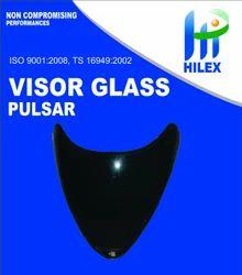 Hilex Pulsar Bike Visor Glass