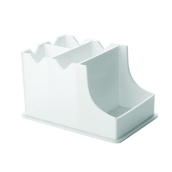 Polycarbonate Design Cutlery Holder