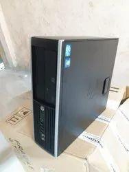 Used Hp Desktop Computer, Hard Drive Size: 500GB to 1TB, 4gb