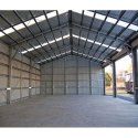 Steel / Stainless Steel Stainless Steel Factory Roofing Shed
