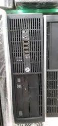 HP CPU