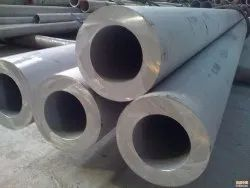 Stainless Steel 316L Welded Pipes