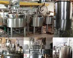 Liquid Line Machinery