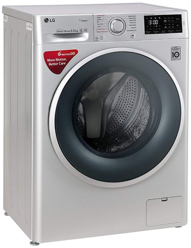 LG Washing Machine, Capacity: 6.50 Kilograms