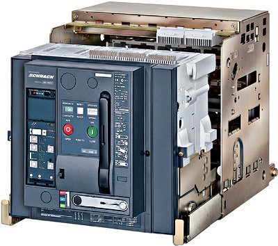 ACB 】  All you need to know about Air Circuit Breaker