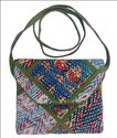 Afgani Kantha Embroidery Bag