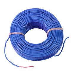 PVC Insulated Multi Strand Electrical Wire, 90 m, 220-440 V