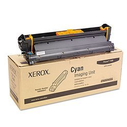 7400 Xerox Phaser Cyan Toner Cartridge