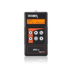Moisture and Humidity Meter - MRH3