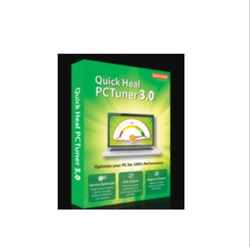 Quick Heal System Antivirus Software