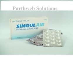 Singulair 5mg Tablets