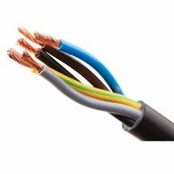 Stranded Copper Flexible Cable