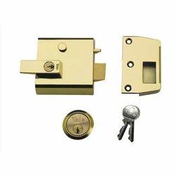 Deadlock Door Lock