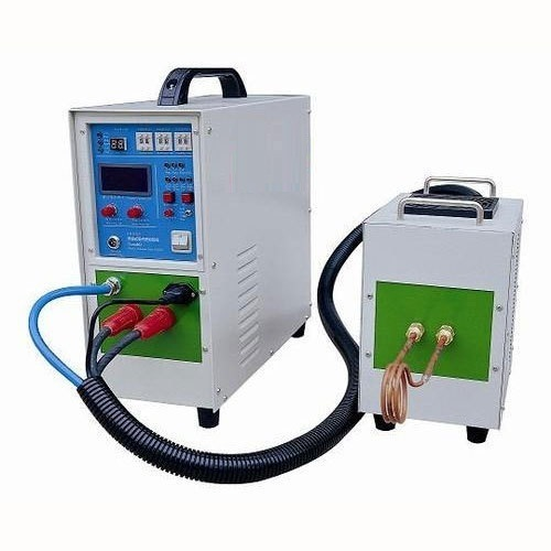 High Frequency Induction Heating Machine, हीटिंग मशीन - Satra International  Private Limited, New Delhi | ID: 14041582433