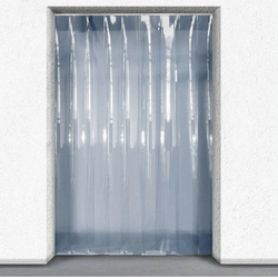 PVC Sliding Curtains