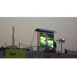 TECHON Outdoor LED Video Wall Display