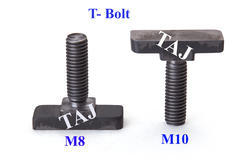 Forged Fasteners