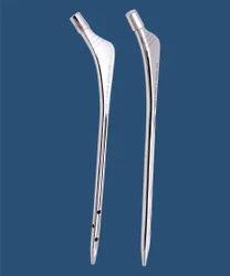 Gen-X Long Stem Modular Hip Replacement System