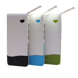 APG Power Bank Desk Lamp 15000 mah