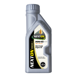 Multigrade Motor Automotive Oils