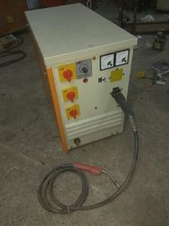 Transformer-Base Mig Welding Machine