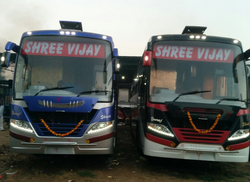Morbi Bus Ticket Booking Services