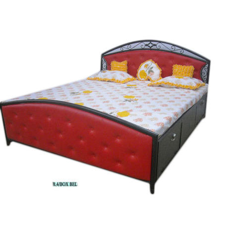 Iron And Ss Bed Iron Bed Manufacturer From Kolkata