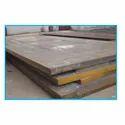 Sail Hard Steel Plate