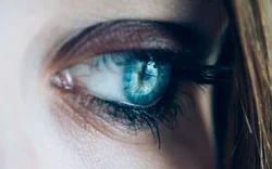 Dark Smoky Eyes Makeup Service