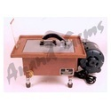 Single Blade Sawing Machine