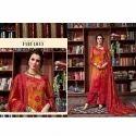 Pashmina Woolen Suits