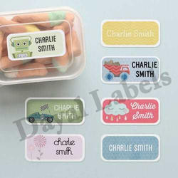 Name & Address Labels