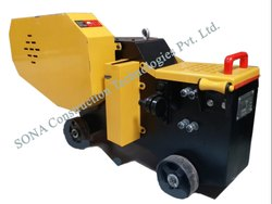 Rebar Cutter 32 mm