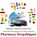 Singapore Drop Shipping  Services