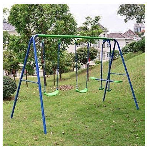 Two Seat Playground Swing