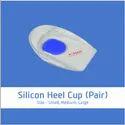Silicon Heel Pad
