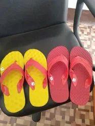 Casual Rubber Gents Hawai Slipper