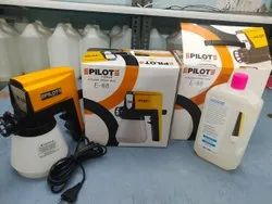 Pilot Airless Spray E88 Gun Machine Sprayer 1 Can Coronarub 325 1ltr