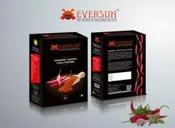 Eversun Kashmiri Chilli Powder, Packaging Size: 200g,500g