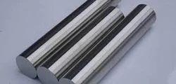 Titanium Gr2 Round Rod