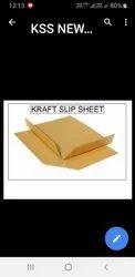 Imported 1 Kraft silp sheet, Packaging Type: Pallet