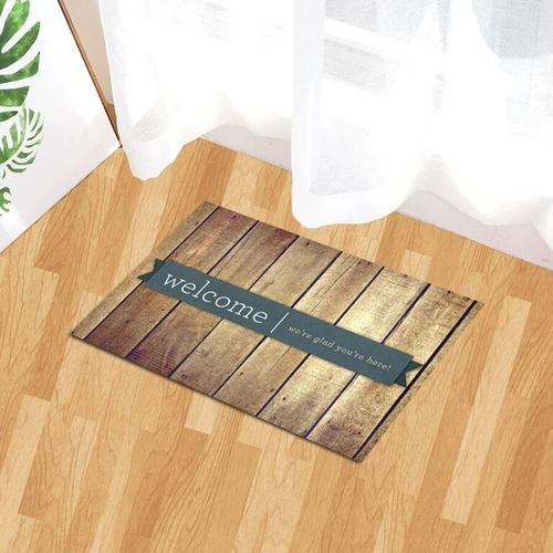 Multiple Printed 3d Digital Floor Mats, 3d Printed Laminate Flooring