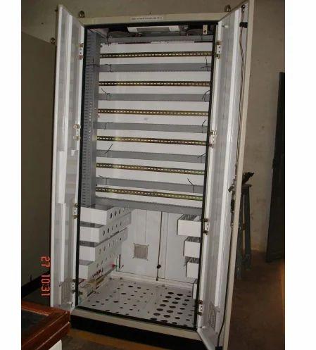 Instrument Junction Box | Chemin Controls & Instrumentation