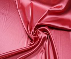 Polyester Dobby Satin Lining Fabric