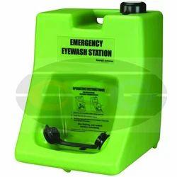 wash eye portable station unit mumbai rs