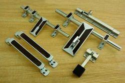 SKV - 10 Decorative Zinc Door Kit