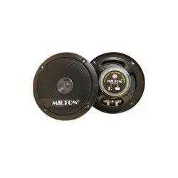 Milton MIA 954 Car Speaker, For Automobile, Size: 6