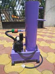 Alfa Portable Milking Machine