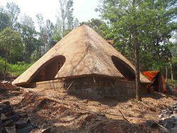 How To Build a Mud House Mumbai